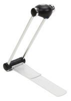 Bookmark Light Zilver